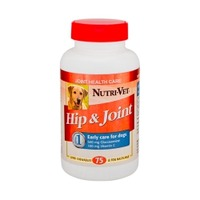 Nutri-Vet (Нутри-Вет) HIP & JOINT Regular level 1 Связки и Суставы