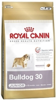 Royal Canin (Роял Канин) Bulldog Junior