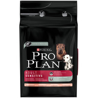 Purina Pro Plan (Пурина Про План) Adult Sensitive Salmon