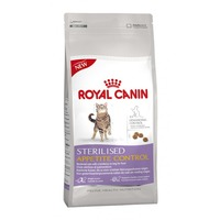 Royal Canin (Роял Канин) Sterilised Appetite Control