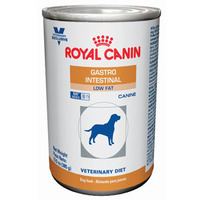 Royal Canin ( Роял Канин) Gastro Intestinal Low Fat Canine Cans