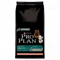 Purina Pro Plan (Пурина Про План) Puppy Sensitive Salmon