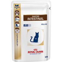 Royal Canin (Роял Канин) Gastro Intestinal Feline Pouches