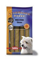 Nobby (Нобби) 69720 StarSnack Mega Sticks Chicken