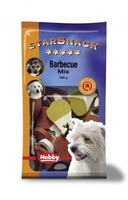 Nobby (Нобби) 69724 StarSnack Barbecue Mix