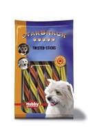 Nobby (Нобби) 69729 StarSnack Twisted Sticks