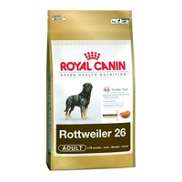 Royal Canin (Роял Канин) Rottweiler Adult
