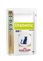 Royal Canin (Роял Канин) Diabetic Feline Pouches