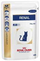 Royal Canin (Роял Канин) Renal Feline Chicken Pouches