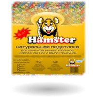 Collar (Колар) Hamster Fresh Color Наполнитель