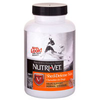 Nutri-Vet (Нутри Вет) SHED DEFENSE Max Защита Шерсти