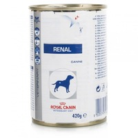 Royal Canin (Роял Канин) Renal Canine Cans