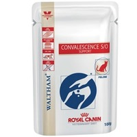 Royal Canin (Роял Канин) Convalescence Supp Feline Pouches