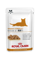 Royal Canin (Роял Канин) Senior Consult Stage 2 Pouches