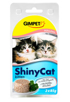 Gimpet (Джимпет) Shiny Cat Kitten Chicken