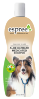 Espree (Эспри) Aloe Oat bath Medicated Shampoo Шампунь из овса и алоэ.