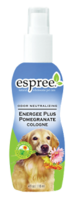 Espree (Эспри) Energee plus Romegranate Cologne Одеколон с ароматом лаванды и ромашки