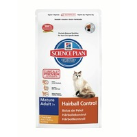 Hill's (Хиллс) Mature Adult 7+ Hairball Control Chicken