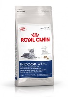 Royal Canin (Роял Канин) Indoor +7