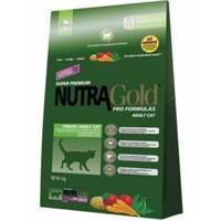 Nutra Gold (Нутра Голд) Cat Adult Hairball