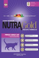 Nutra Gold (Нутра Голд) Cat Adult Finicky