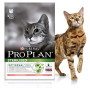 Purina Pro Plan (Пурина Про План) After Сare Sterelized Turkey