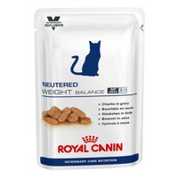Royal Canin (Роял Канин) Neutered Сat Weight Balance
