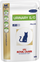 Royal Canin (Роял Канин) Urinary S/O Feline Pouches